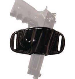 TAGUA GUNLEATHER Tagua Gunleather Quick Draw Leather Belt Holster For Glock 19/23/32 : BH2-310