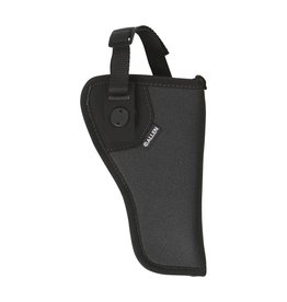 ALLEN COMPANY Allen Size 18 Swipe MQR Holster Right Handed Fits : Double Action Revolvers