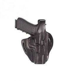 "TAGUA GUNLEATHER TAGUA TX-BH1-520 TEXAS SERIES ""STANDOFF"" FITS HK USP 45 COMPACT BLACK RH"
