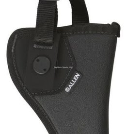 ALLEN COMPANY Allen Size 00 Swipe MQR Holster Right Handed Fit: Double Barrel Action Revolver
