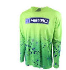 Heybo Outdoors HEYBO MEN'S PURSUIT PERFORMANCE Hoodie XXXLARGE DORADOFLAGE