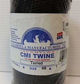 Catahoula Catahoula  Tarred Twine size 48 112yds