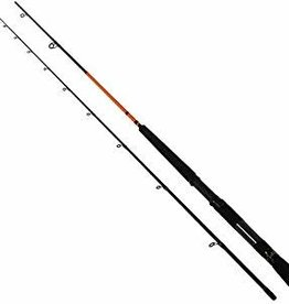 Lew's Reels & Rods Lews Fishing, Wally Marshall Signature Series Spinning Rod, 9', 2pc