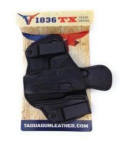 TAGUA GUNLEATHER Tagua TX-DCH-520 Texas series Holster