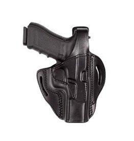 TAGUA GUNLEATHER TAGUA TEXAS BELT LOOP SERIES TX-PD2-300