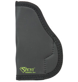 """Sticky Holsters Sticky Holsters Inside The Waist Holster For Med/Large Pistols Up To 4.2"""" Barrel"""