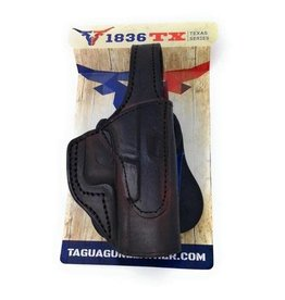 TAGUA GUNLEATHER Tagua TX-PD1-302 Texas series Holster