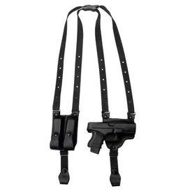 TAGUA GUNLEATHER TAGUA SH4-300 SHOULDER HOLSTER