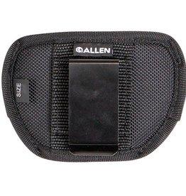 ALLEN COMPANY Allen Sheridan Belt Slide Belt Loop Holster for Right- or Left-Hand Carry