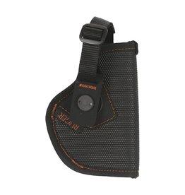 ALLEN COMPANY Allen Ruger Firebird MQR Belt Holster Size 11 RH Black 27101
