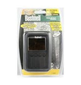 "BUSHNELL OUTDOOR ACCESSORIES Bushnell Deluxe Trail Camera Viewer with 2.4"" TFT Color Screen OPEN PACKAGE"