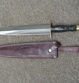 Unbranded Large Custom Tanto Knife