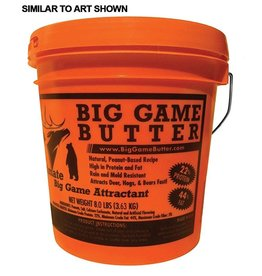 Tink's TINKS BIG GAME BUTTER ATTRACTANT