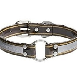 Browning Browning Performance Collar Teak Brown Small  10-16 in