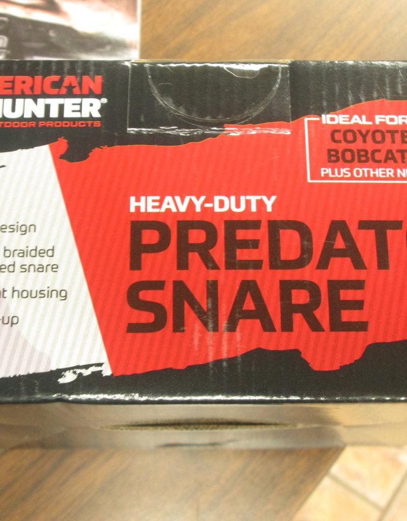 American Hunter American Hunter AH-HPSNARE Hog and Predator Snare
