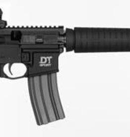 Del-Ton Del-Ton DTI-15 Rifle 5.56