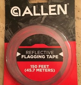 ALLEN ALLEN REFLECTIVE FLAGGING TAPE