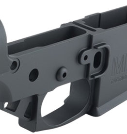 Mag Tactical MAG Tactical Systems MG-G4 AR-15 Stripped Lower Receiver .223/5.56 Magnesium Black MG-G4-BLK