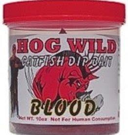 Magic Bait Magic Bait- Dip Bait -Hog Wild Blood