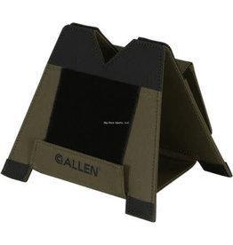 ALLEN COMPANY Allen Alpha Handgun Shooting Rest 18408
