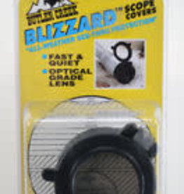Butler Creek Butler Creek Blizzard See Thru Scope Cover, Size #5 (1.60 to 1.69-Inc 70205