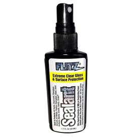 FLITZ PRODUCTS FLITZ EXTREME CLEAR GLOSS & SURFACE PROTECTION 1.7 FL OZ