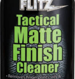 FLITZ PRODUCTS Flitz MATTE FINISH CLEANER 7.6 FLOZ #TM81585