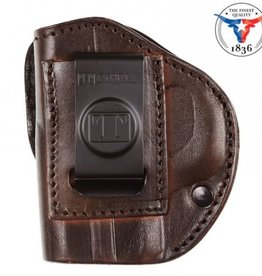 TAGUA GUNLEATHER Tagua Gunleather TX 1836 4in1 Holster TX-IPH4-522