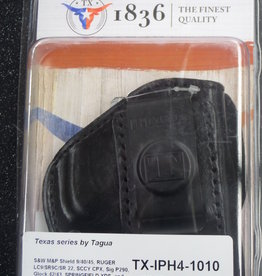 TAGUA GUNLEATHER Tagua Texas Series 4 VICTORY TX-IPH4-1010