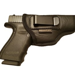 Houston Houston Eco Leather IWB Holster For Glock Springfield Shield Beretta & Others