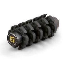 NEW ARCHERY PRODUCTS NAP Black Apache EQ Stabilizer 60-130