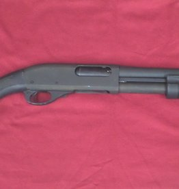 Remington Arms Company LLC Remington 870 police Shotgun 12GA