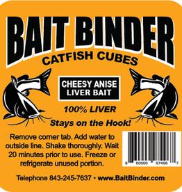 Bait binder Bait Binder cheese anise liver bait