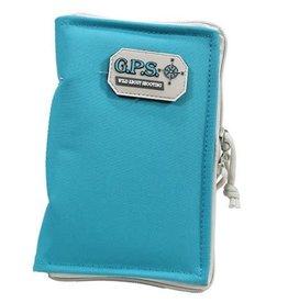 G-Outdoors, Inc. GPS PSTL SLEEVE MED ROBIN EGG BLUE