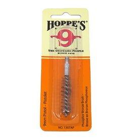 HOPPE'S Hoppe's 9mm Pistol-Pistolet Brush