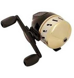 ZEBCO CORP. Zebco  Pro Staff Spincast Reel,  PS2020-CP, RH, 1 BB, 3.6:1 Ratio