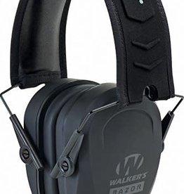 Walker's Low Profile Passive Hearing Protection GWP-RSMPAS