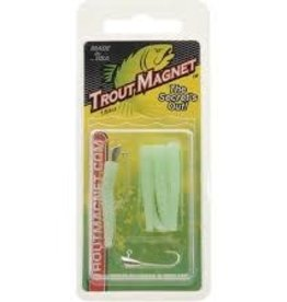 Unbranded TROUT MAGNET - MINT GREEN