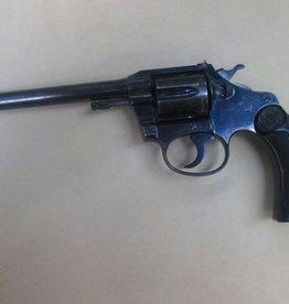 Colt Manufacturing Colt Police Positive Revolver .22 LR