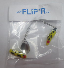 Flip'r Flip'r Sm Yellow Dog