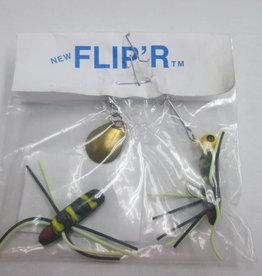 Flip'r FLIP'R Honest John Fuzz