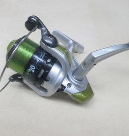 Zebco Zebco Stinger Spinning Reel SSP-20, No Box