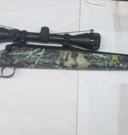 Savage Arms Company Demo Savage Axis XP Camo Rifle 30-06