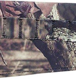 ALLEN COMPANY Allen Company Neoprene RIfle Shotgun Buttstock Cartridge Shell Holders Mossy Oak