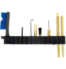 OTIS TECHNOLOGY, INC Otis Brass Scraper Tool Set FG-932