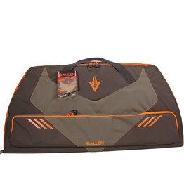 ALLEN COMPANY Allen 6066 Castor Compound Bow Case 38In Shadow/Orange
