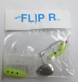 Flip'r FLIP'R Try Me Beatle Spin