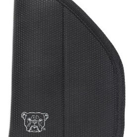 BULLDOG CASES Bulldog SG-M Super Grip Medium Holster