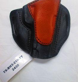 TAGUA GUNLEATHER Tagua Gunleather TX-BH3-210-TT, Holster