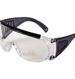 ALLEN COMPANY Allen Rit Over Shooting Safety Glasses